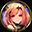 Эмблема: Эмблема темного ангела Оливии - Причина вручения: