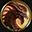 Эмблема:  - Причина вручения: За победу в турнире `Rise of Bahamut`