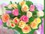 Цветы: Букет цветов (ссылка на тему вручения) - Причина вручения: