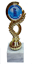 Кубок:  - Причина вручения: Победа в турнире `Финальная Битва - 12`