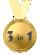 Медаль:  - Причина вручения: Победитель в категории High