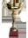 Кубок:  - Причина вручения: Победа в онлайн турнире по Героям Меча и Магии 3 под названием `Double Elimination Chamber`