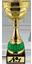 Золотой кубок:  - Причина вручения: Победа в турнире =TC3 League. Regular Season=
