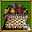 Медаль: Волшебные шахматы - Причина вручения: